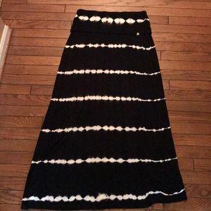 Calvin Klein Maxi Skirt Size M